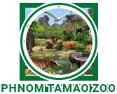 Phnom Tamao Zoo Logical Park